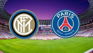 Inter - PSG maçı saat kaçta, hangi kanalda canlı yayınlanacak - Uluslararası Şampiyonlar Kupası