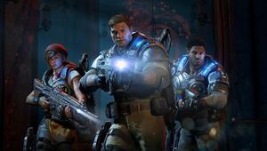 Gears of War 4ten PCye özel içerik geliyor
