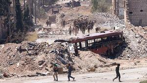 Şam muhaliflere genel af çıkardı