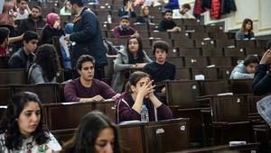 Güncellenen tercih kılavuzundan 15 üniversite çıkarıldı