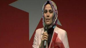 Erdoğanın kızı Esra Albayrak yaşadıklarını anlattı