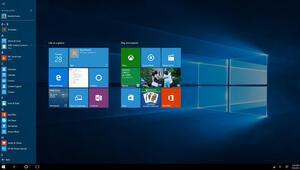 Windows 10dan Windows 8e geri dönün