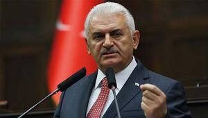 Başbakan açıkladı: İşte Hasdal ve Maltepe kışlalarının yeni adresi