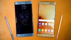 Galaxy Note 7 tanıtıldı | İşte özellikleri ve fiyatı
