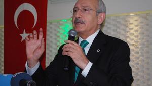 CHP Genel Başkanı Kılıçdaroğlu Giresunda