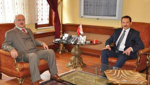 BİK Genel Müdürü Atalay, Sivasta