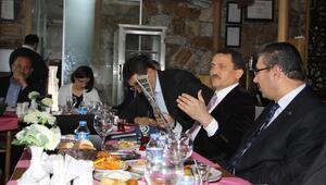 Basın İlan Kurumu Genel Müdürü Atalay: