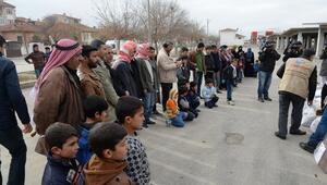 Atalay: Türkiyede 1 Milyon 360 Bin Suriyeli Var 73