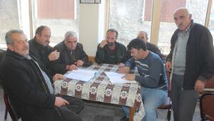 Derinkuyuda yeni kurulan mahallede muhtarlık seçimi yapılacak
