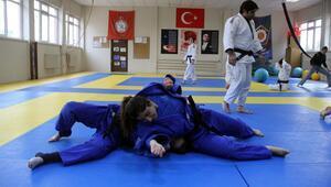 Judocuların hedefi: 2016 Rio Olimpiyatları