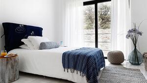 Misafir odalarının olmazsa olmazı 10 dekorasyon unsuru