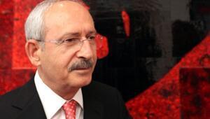 CHP lideri bugün İzmirde