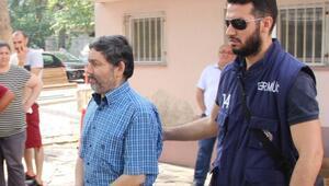 Pakdemirli tutuklandı