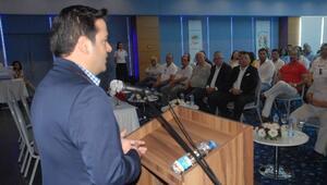 Fethiyeli Otelciler Yeni Yönetimini Seçti