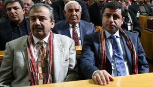 HDPli Demirtaş ve Önder hakkında iddianame