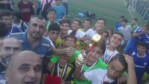 Çanakkale'de Kuran Kursu Futbol Turnuvaları