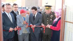Yozgat Restore Edilen Tarihi Konak Hizmete Açıldı