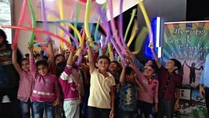 Avrupa Çocuk Filmleri Festivali Başladı