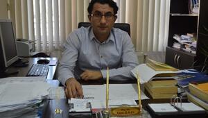 Erciyes Üniversitesi Öğretim Üyesi Doç. Dr. Vahit İlhan:
