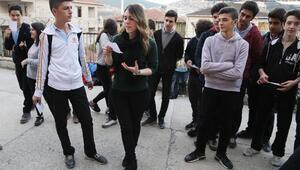 Lise Öğrencileri Yaşam Becerilerini Geliştirecek