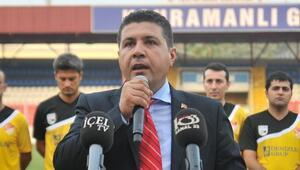 Mersin'de Futbol Hakem Kursu Açılıyor