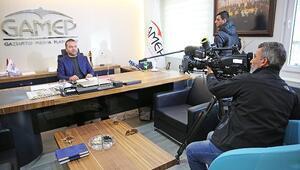 Gamep Başkanı Nazmi Özkoyuncu:
