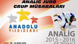 Aydın, Anadolu Yıldızlar Ligi Judo Grup Müsabakalarına Ev Sahipliği Edecek