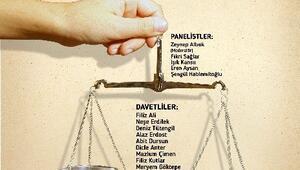 Karşıyaka'da Adalet Ve Demokrasi Haftasına Özel Panel