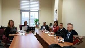 Tusem Toplantısı Çankırı'da Yapıldı