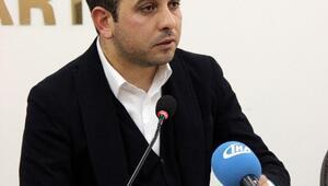 Milletvekili İshak Gazel: Yeni Anayasa Süreci Yine CHP Tarafından Sabote Edilmiştir
