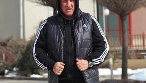 Medicana Sivasspor, Antalyaspor maçı hazırlıklarını sürdürdü