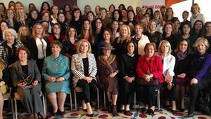 Egeli kadınlar buluşması