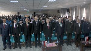 İstiklal Marşının kabulü ve Mehmet Akif Ersoyu Anma