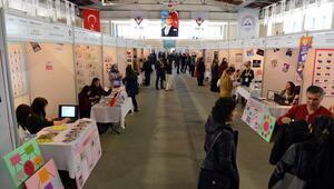TÜBİTAK Ortaöğretim Öğrencileri Araştırma Projeleri Yarışması