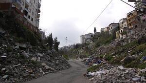 Trabzonda kentsel dönüşüm atağı