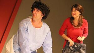 Altı Nokta Körler Derneği yararına oyun sahnelediler