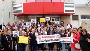 Antalyadan Kılıçdaroğluna destek