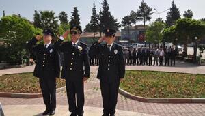 Reyhanlıda 10 Nisan Polis Haftası kutlandı