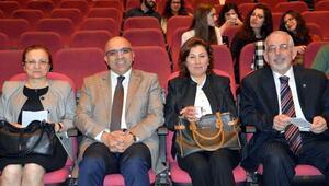 ERÜde, Toplumsal Cinsiyet Eşitliği Kongresi düzenlendi