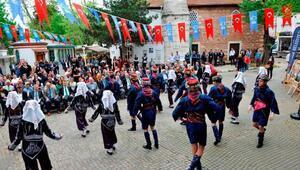 Turizm Haftası Beykoz'da başladı
