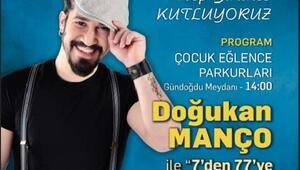 İzmirde 23 Nisan, şenlikle kutlanacak