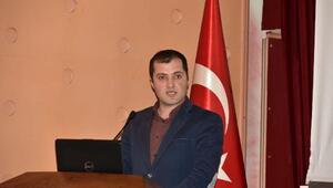 Doğu Karadenizde uluslararası nakliyeciler sorunlara çözüm bekliyor