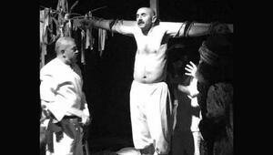 İzmirde tiyatrolu günler
