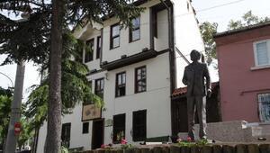 Daktilo Müzesi açılıyor