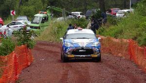 Marmaris Auto Sport Festte ilk gün sona erdi