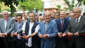 Eskişehirde Daktilo Müzesi açıldı