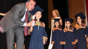 Çankayanın çocukları mezun oluyor