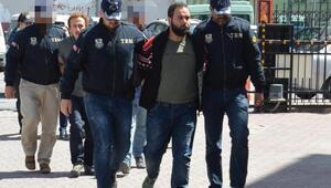Kayseride DHKP- C operasyonu: 3 üniversite öğrencisi gözaltında