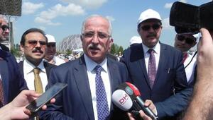 Vali Tuna: Eskişehirden ayrılayacağımıza çok üzülüyoruz