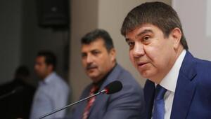 Türel: Esen sayesinde CHPli meclis üyesi kalmayacak